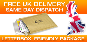 free UK delivery on all our weight loss products