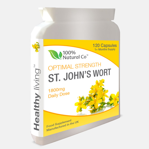 the use of st johns wort Information and links to additional resources about the herb st john's wort  statistics on use  find active medical research studies on st johns wort.