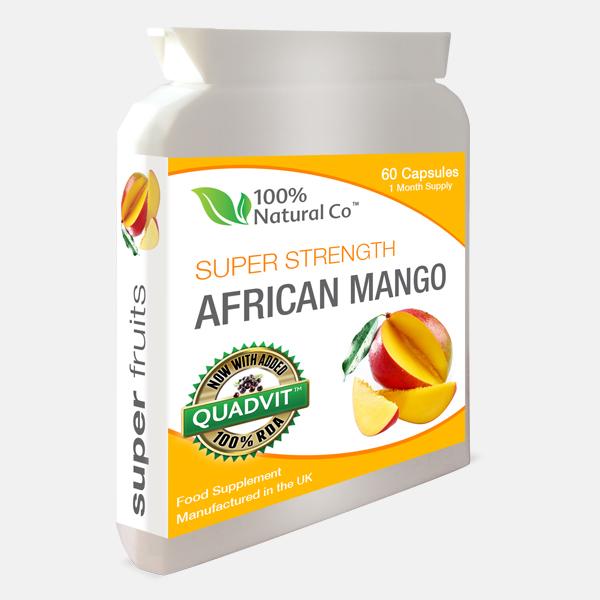 Super african mango