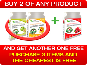 special offers on our weight loss pills