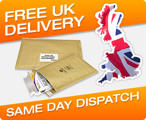 free UK delivery on all of our weight loss products