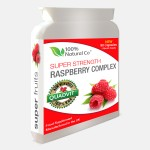 Raspberry Ketones Supplement