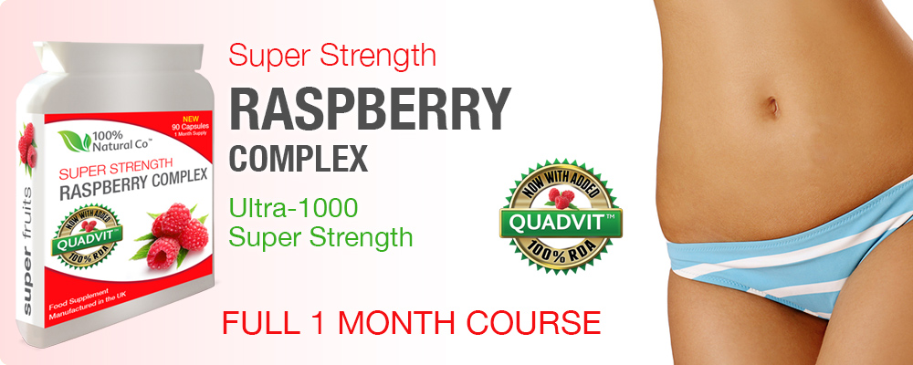 raspberry ketones fat loss capsules