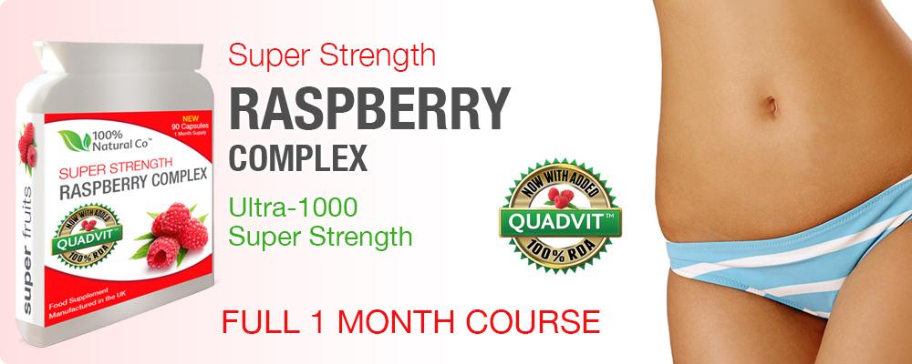 raspberry ketones fat loss capsules