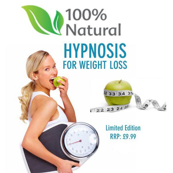 Weight Loss Hypnosis CD